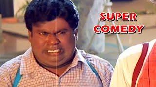 Senthil Comedy | Thangaikku Oru Thalattu | Tamil Super Comedy Scenes
