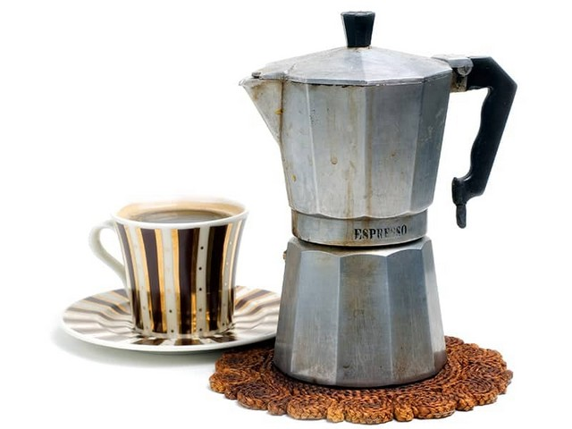 COFFEE POTS FOR SALE; moka pot;