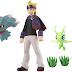Morty Pokemon Scale World Set