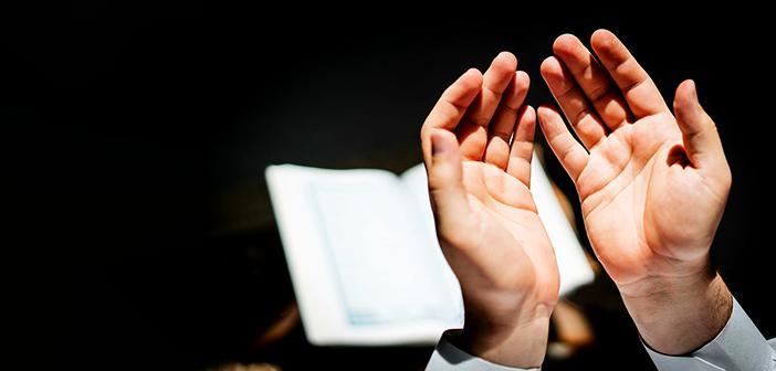 3 Kişinin Duası Reddedilmez