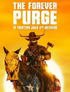 The Forever Purge [2021] [DVDR] [NTSC] [Latino]