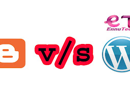 BLOGGER VS WORDPRESS WHICH ONE IS BEST?