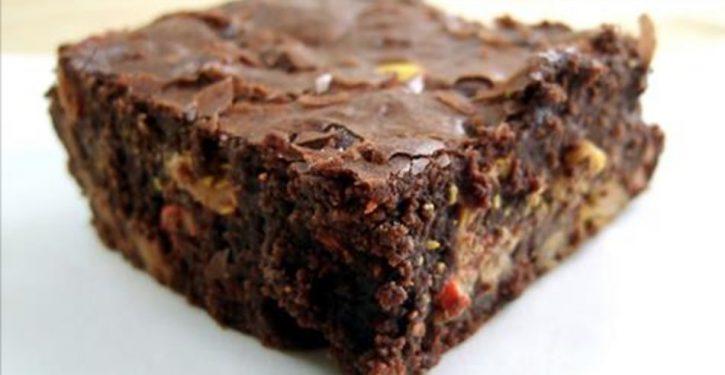 Delicious Sugar-free And Healthy Chocolate Crunchy Bars