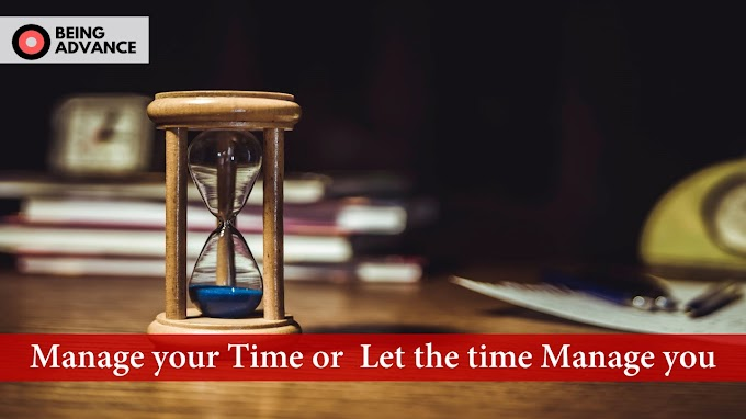 How to do Effective time management?