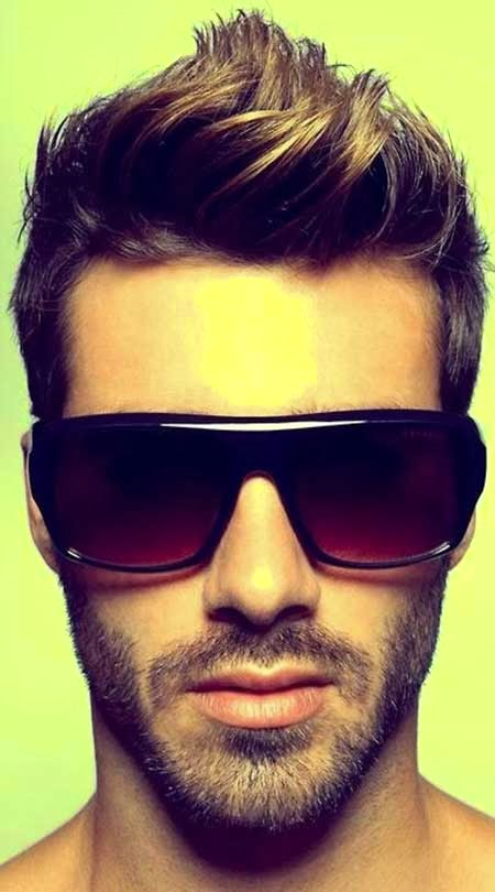 latest cool indian boy hair style { hair-cuts } - healthy