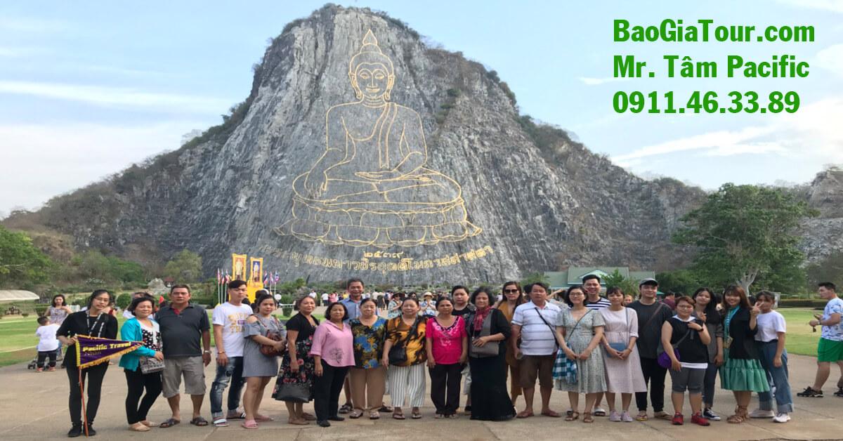 Báo giá tour Thái Lan tháng 6 trọn gói trong 5 ngày 4 đêm