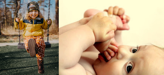 Ananda Balasana (Happy Baby Pose) | आनंद बालासन योग