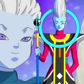 Dragon Ball Super Karakter - Kumpulan Foto Daishinkan, Fakta Daishinkan dan Video Daishinkan
