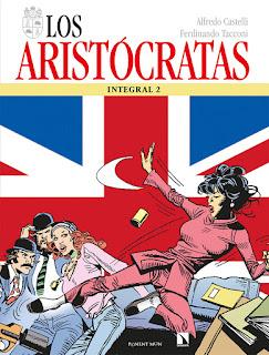 Los aristócratas 2