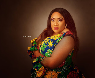 WHY I WANT TO HELP SOME OF OUR AGED NOLLYWOOD VETERANS - Foluke Darmola Salako