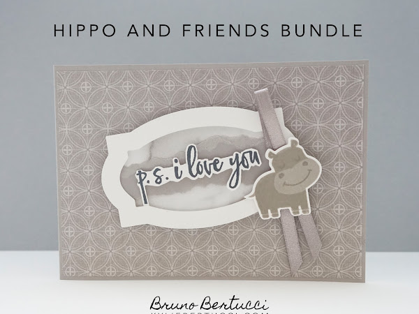 Hippo Happiness Bundle | P.S. I Love You