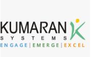 Kumaran Systems Off-Campus Recruitment Drive  Trainee Programmer   Kumaran Systems B.E/ B.Tech – CS / IT /ECE & MCA Jobs