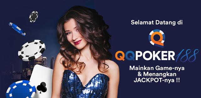Ceme Online Uang Asli Paling Gampang Menang di QQPoker188.com