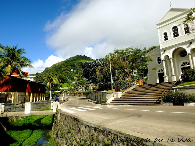 capital seychelles