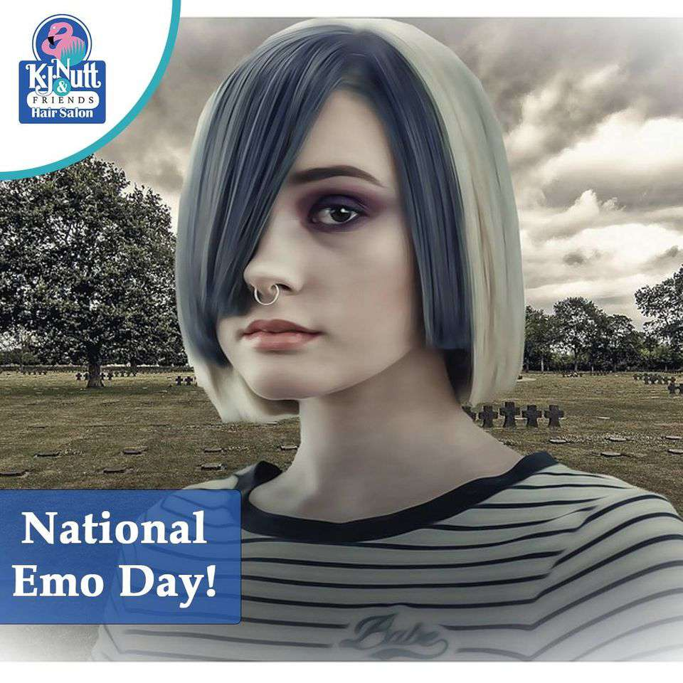 National Emo Day Wishes Images