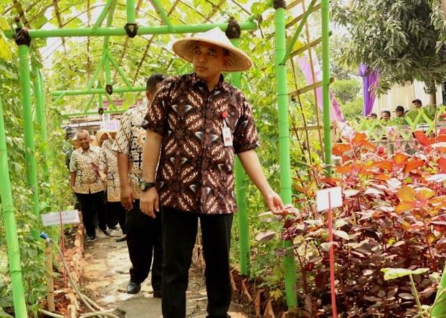 Desa Kayu Bongkok Sepatan, Berpotensi Destinasi Wisata Kuliner