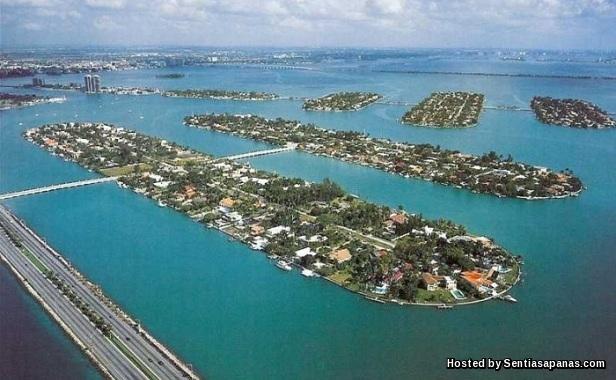 Kepulauan Venetian, Florida