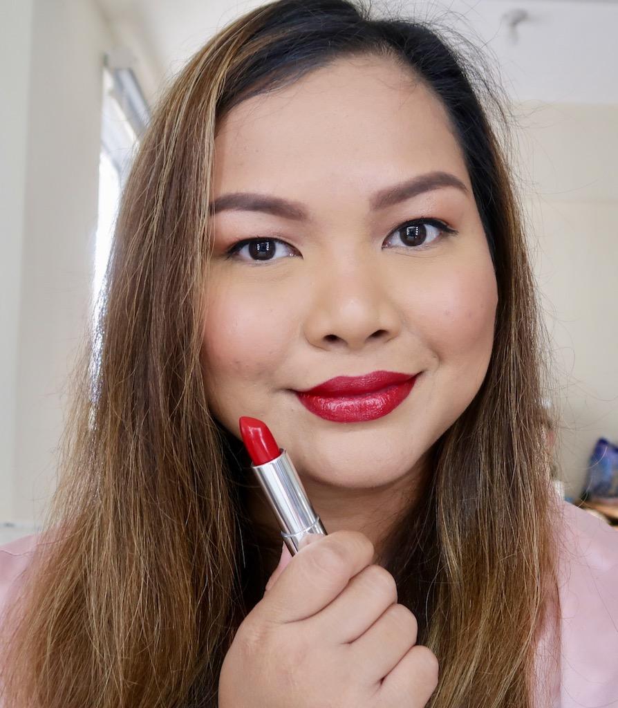 Lipstick Color For Me