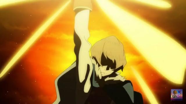 kaisar sihir black clover