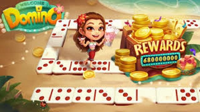 Game Viral Penghasil Uang - Higgs Domino