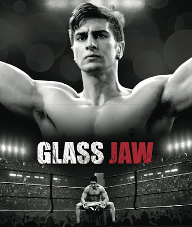 Poster Of Hollywood Film Watch Online Glass Jaw 2018 Full Movie Download Free Watch Online 300MB