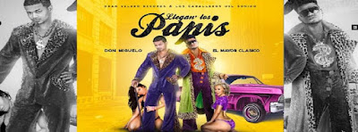 El Mayor Clasico - Llegan Los Papis ft Don Miguelo