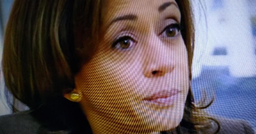 Video-Kamala Harris blames being a Black woman as root cause for her floundering campaign instead of being a Ho