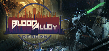Blood Alloy Reborn PC Full 1 Link