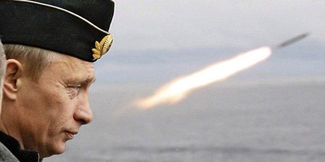 5 Sinyal Kuat Rusia Siap Perang Nuklir dengan AS dan Sekutu