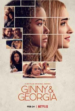 Ginny & Georgia (2021) Season 1 Complete