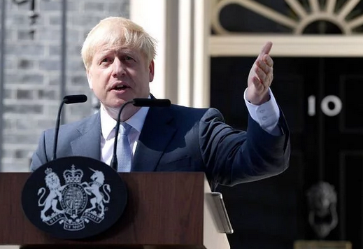 Prime Minister-Boris-Johnson-speaking