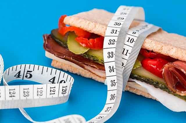فقدان الوزن بدون تجويع