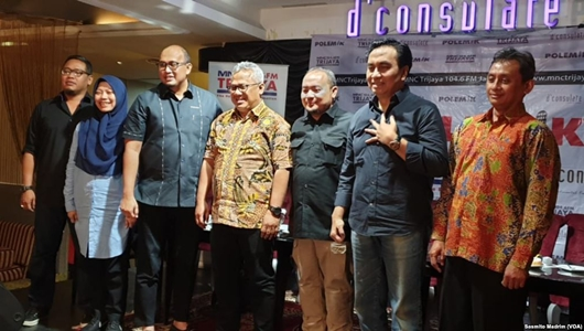Pengamat Politik AS Tentang Hasil Pemilu Indonesia: Tidak Ada Kecurangan Seperti yang Dituduhkan