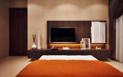 nội thất phòng ngủ chung cư mini cầu giấy giá rẻ