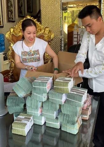 Chiêu thức kiếm tiền tỷ của vợ chồng Dương Đường trùm BĐS Thái Bình mới bị bắt