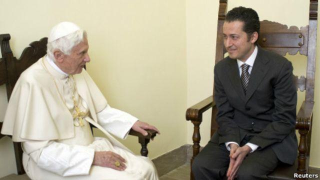 Mantan Kepala Pelayan Paus Benediktus XVI Meninggal Dunia