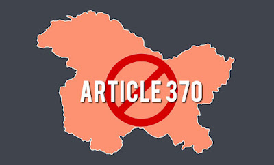 what s article 370 ?
