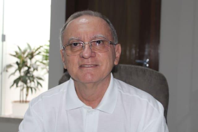 Candidato a prefeito de Brumado, médico Geraldo Azevedo, está na UTI com Covid-19