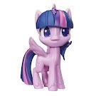 MLP Sparkle Unicorn Collection Twilight Sparkle Brushable Pony