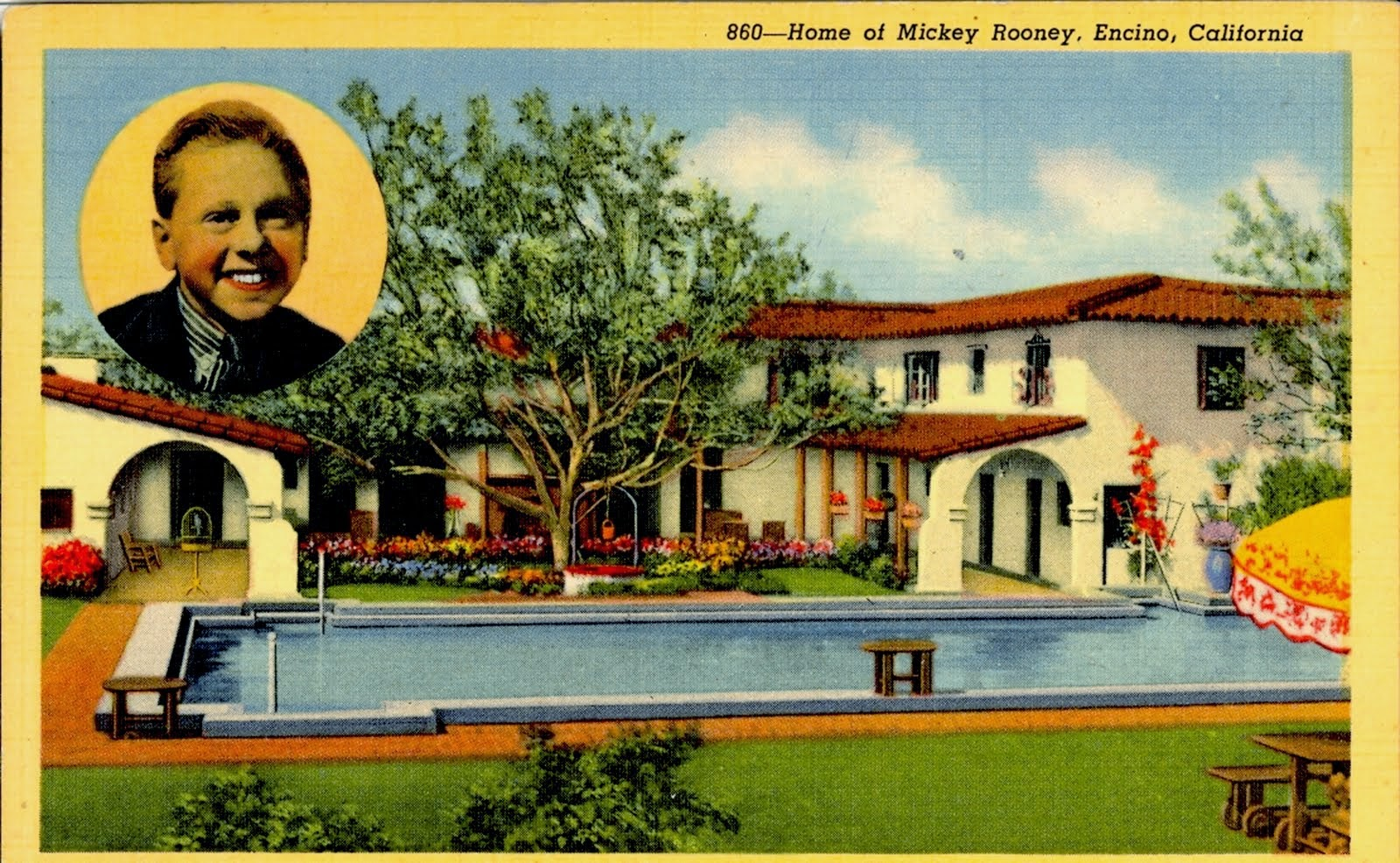 Mickey Rooney Hollywood Forever Cemetery