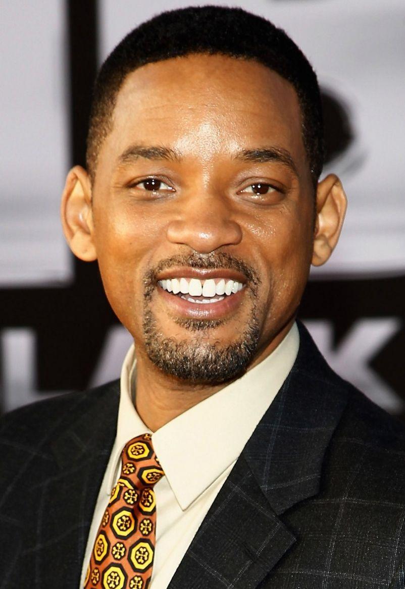 Will Smith profile fam...