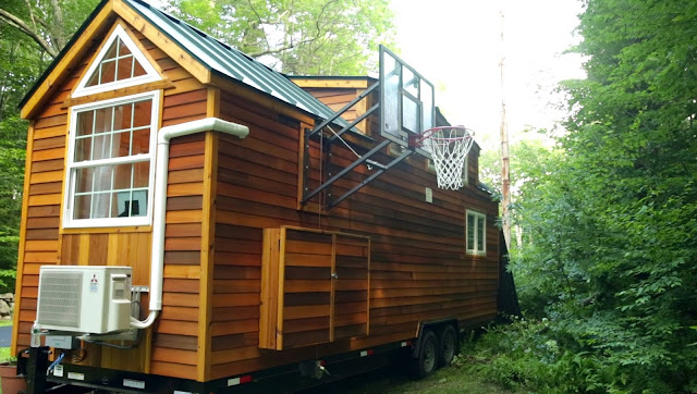 Basketball House