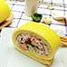 Reverse Sushi Egg Roll
