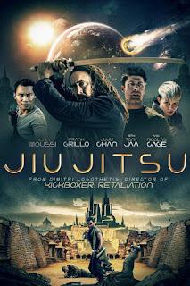 Movie: Jiu-jitsu (2020)