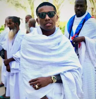 Small Doctor Accused Of Stealing Song From A DJ