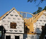 Build or remodel your own house how much does cost to for Build your own house california