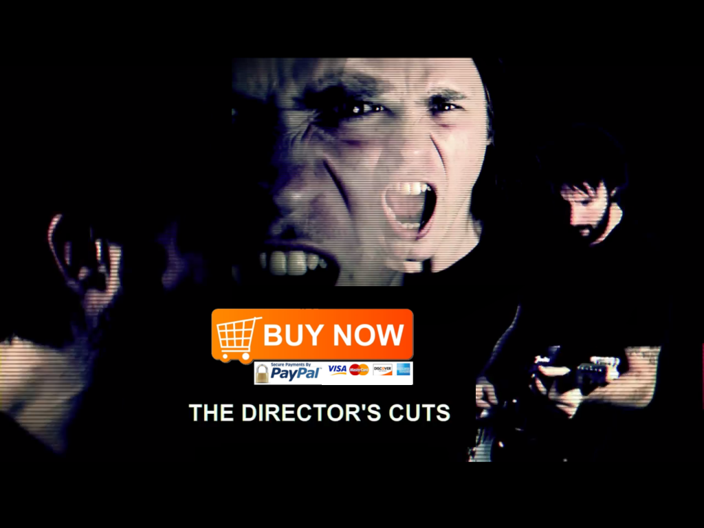 THE DIRECTOR'S CUTS
