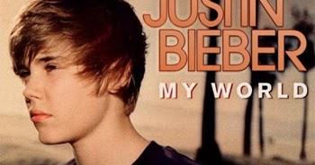 Justin Bieber My World 53 Frases De Canciones