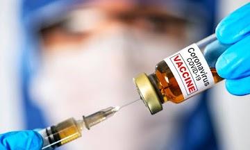Estudante de 19 anos morre do coração um mês depois de tomar as vacinas Covid-19