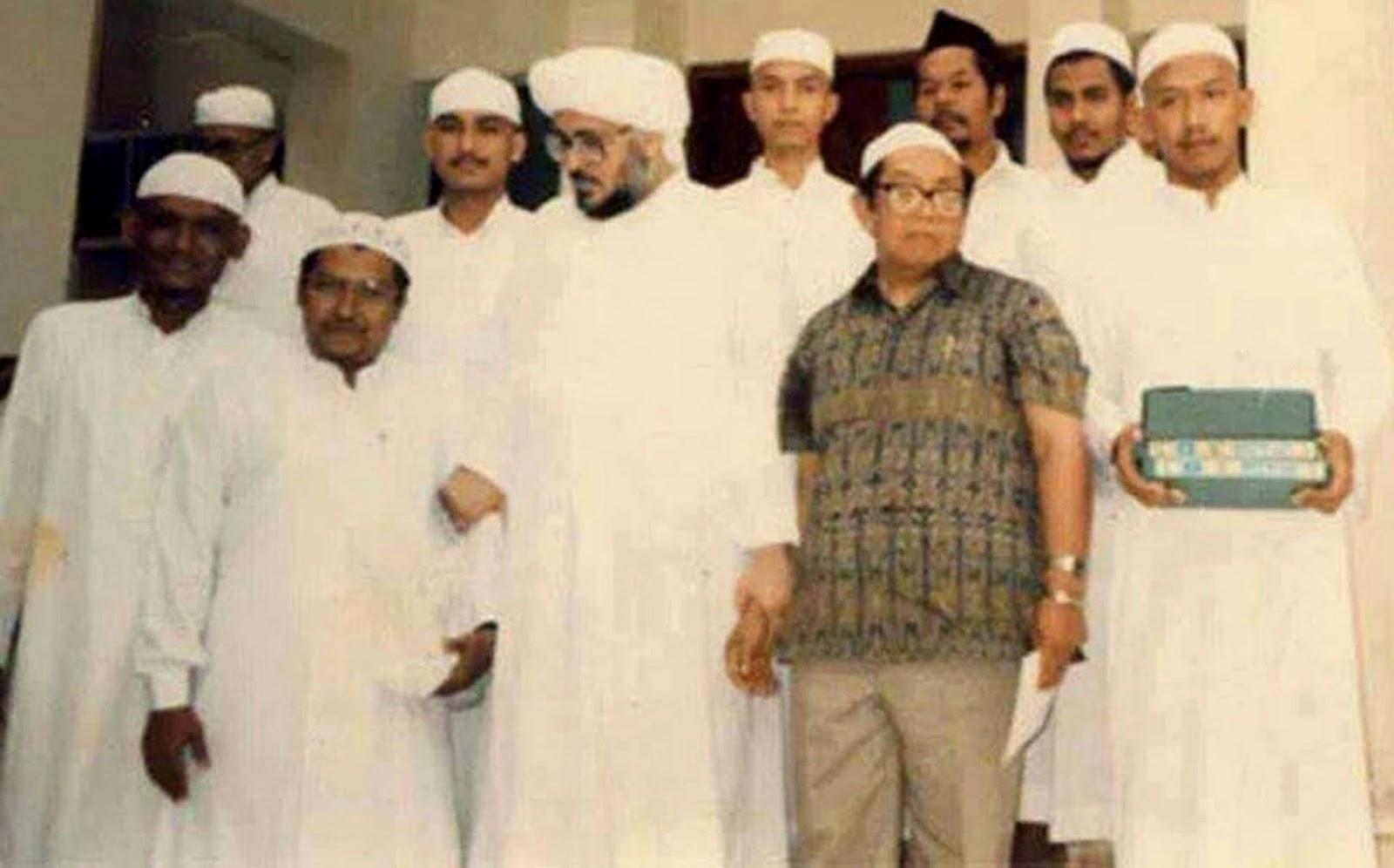 Sayyid Muhammad bin Alawi Al-Maliki